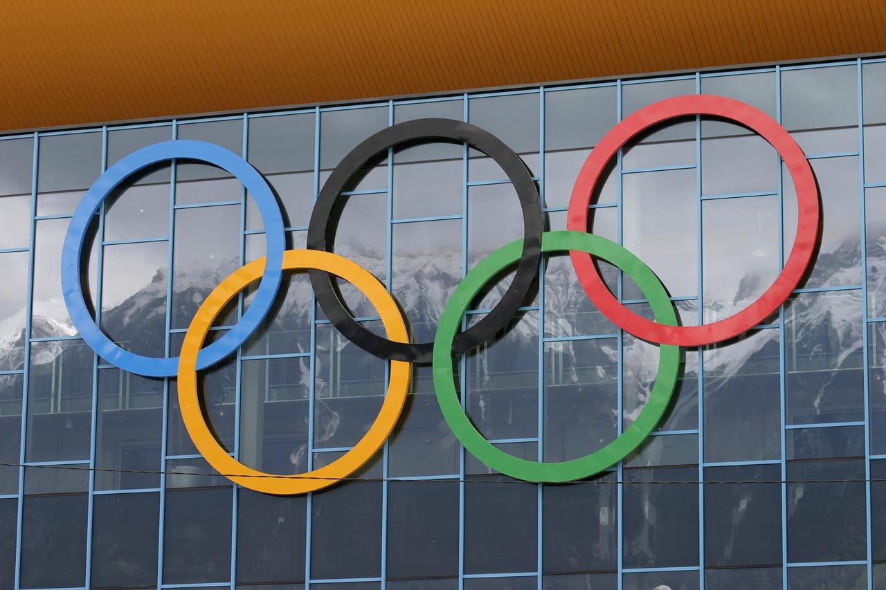 Olympiska sommarspelen